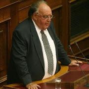 Πάγκαλος: Δέχτηκα επιθέσεις από τον κ. Τσίπρα και τους τραμπούκους του, υπό την μορφή του ξυλοδαρμού...