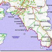 Αρνητική γνωμοδότηση Δήμου Σαρωνικού για τη ΜΠΕ του έργου μελέτη παράπλευρου οδικού άξονα Σταυρού-Λαυρίου