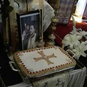 Τελέσθηκε το μνημόσυνο των εννέα ημερών για τον μακαριστό Αρχιμανδρίτη Δημήτριο Ζώρζο