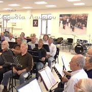 Ανδρική Χορωδία Λαυρίου, το παρελθόν και οι προοπτικές της. (BINTEO) - 2o μέρος