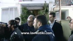 Παντού Συριζέους ονειρεύεται ο Πάγκαλος ...και κατηγορεί τον ΣΥΡΙΖΑ ότι «στην Κερατέα κάνει τη μεγάλη του πρόβα για την διεξαγωγή αντάρτικου εναντίον του κράτους»