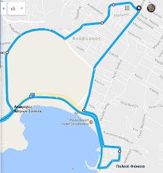 Επέκταση των δρομολογίων του Ε 123 στην Ανάβυσσο και την Παλαιά Φώκαια