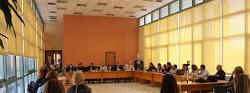 Ενημερωτική συνάντηση στο Δήμο Σαρωνικού με αφορμή δημοσιεύματα στο διαδίκτυο  Γιώργος Σωφρόνης: «Δεν συντρέχει κανένας λόγος ανησυχίας»