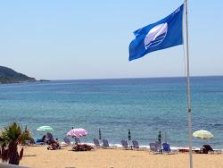 Χωρίς «Γαλάζια Σημαία» οι παραλίες του Δήμου Λαυρεωτικής
